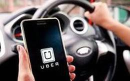 Uber 'bán mình' cho Grab: Khó cho ngành Thuế?