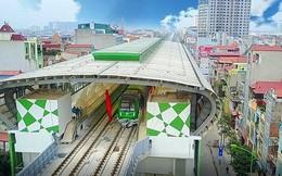 Nói năm 2021 mới hoàn thành dự án Cát Linh – Hà Đông là nhầm lẫn