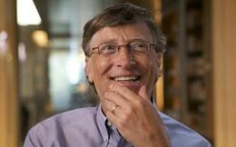 Con người không ai hoàn hảo, tỷ phú Bill Gates cũng thừa nhận một điểm yếu lớn nhất trong công việc