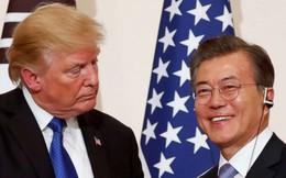 Tổng thống Trump dọa đình chỉ hiệp định thương mại với Hàn Quốc tới khi vấn đề Triều Tiên được giải quyết
