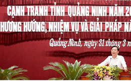 Quảng Ninh tìm giải pháp giữ vững vị trí quán quân PCI