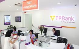 TPBank sẽ niêm yết trên HoSE vào 19/4 với giá chào sàn là 32.000 đồng/cp