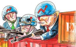 Những điều cần biết về cuộc chiến thương mại sắp nổ ra của Tổng thống Donald Trump