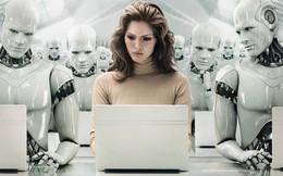 """Cách mạng 4.0 và sự """"tiếm quyền"""" của máy móc là không tránh khỏi, nhưng làm thế nào để con người không bị mất việc?"""