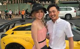 Bóng hồng duy nhất cầm lái BMW i8 tại hành trình siêu xe lớn nhất Việt Nam