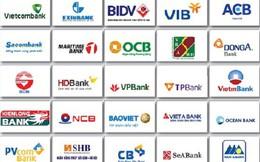 Ngân hàng nào đang kiếm lãi nhiều nhất từ hoạt động dịch vụ?