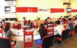 HSC: Áp dụng mức phí mới và động lực từ cho vay, lợi nhuận HDBank có thể tăng 64% trong 2018