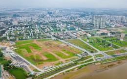TP.HCM: Hướng dẫn mới nhất về tách thửa đất ở có hình thành đường giao thông
