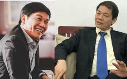 Chủ tịch Hòa Phát Trần Đình Long và Chủ tịch Thaco Trần Bá Dương gia nhập danh sách tỷ phú thế giới