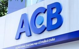 Nhóm Dragon Capital muốn trao tay gần 7 triệu cổ phiếu ACB