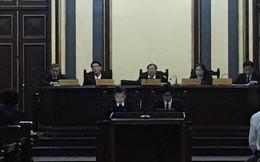 Tạm dừng xét xử vụ án Navibank