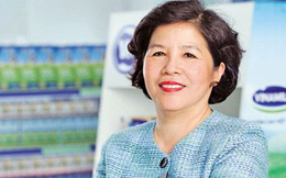 Những nữ tướng quyền lực trên sàn chứng khoán Việt