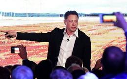 Những chiếc xe bay, định cư trên Sao Hỏa hay đi lại bằng tên lửa, Elon Musk còn dự đoán những điều tưởng như điên rồ nhưng vô cùng thú vị gì có thể xảy ra trong tương lai?