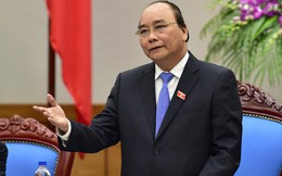 Thủ tướng: Phải tập trung phát triển sản xuất công nghiệp, xuất nhập khẩu!