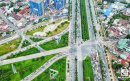 TP.HCM: Năm 2020 mới có thể khởi công xây dựng dự án hầm chui 3 tầng tại nút giao An Phú