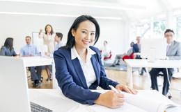 Phụ nữ đang tích cực theo đuổi sự nghiệp hơn bao giờ hết, nhưng đa phần họ không tin tưởng lời hứa của nhà tuyển dụng!