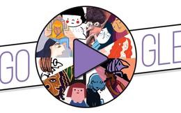 Đây là cách Google tôn vinh phái đẹp trong ngày 8/3: Một thay đổi nhỏ làm nên ý nghĩa lớn!