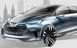 Vinfast tiếp tục tung ra 36 mẫu thiết kế xe ô tô điện để trưng cầu ý kiến