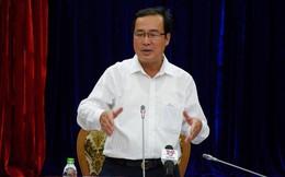 Thủ tướng kỷ luật cảnh cáo Chủ tịch, Phó Chủ tịch TT UBND tỉnh Quảng Nam