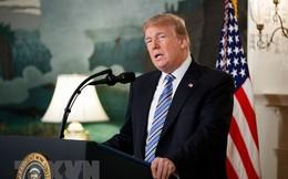 Tổng thống Mỹ ký sắc lệnh áp mức thuế mới với thép và nhôm nhập khẩu