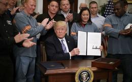 """Hơn ai hết, ông Trump là người """"hiểu rất rõ"""" chiến tranh thương mại!"""