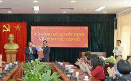 Học viện Chính trị Quốc gia Hồ Chí Minh bổ nhiệm nhân sự mới