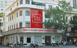 SSI đặt mục tiêu lợi nhuận trước thuế tăng 15% so với năm 2017, trình kế hoạch đổi tên