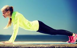 7 lí do thuyết phục bạn nên bắt đầu ngày mới bằng việc tập thể dục