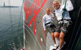 Bài học dạy con gái về thành công của tỷ phú Richard Branson: Lắng nghe tất cả mọi người
