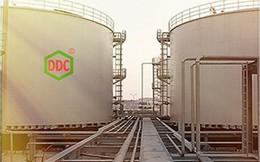 Bột giặt và Hóa chất Đức Giang (DGC): Kế hoạch kinh doanh giảm sâu trong năm 2018