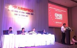 ĐHĐCĐ Searefico: Quyết tâm bước ra khỏi vùng an toàn khi thị trường cung cấp 83% doanh thu đang bị đe dọa