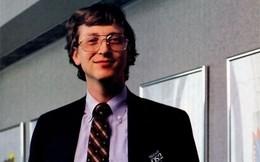 Để tạo dựng tập đoàn Microsoft danh tiếng, đây là những gì 'chàng trai' Bill Gates đã làm khi mới ở tuổi đôi mươi