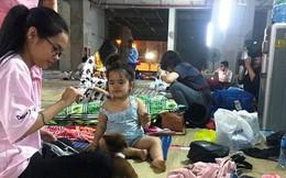 Cư dân chung cư Carina viết đơn 'cầu cứu' Chủ tịch UBND TP.HCM
