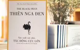 Thiên nga đen: Cuốn sách thay đổi cách nhìn của bạn về thế giới