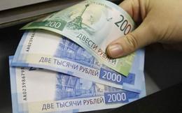Chứng khoán Nga, đồng Rúp lao dốc sau lệnh trừng phạt của Mỹ