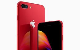 Apple vừa bất ngờ ra mắt iPhone mới
