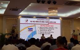 ĐHCĐ Saigonres: Chia cổ tức 25%, tăng vốn điều lệ chuẩn bị đầu tư loạt dự án mới