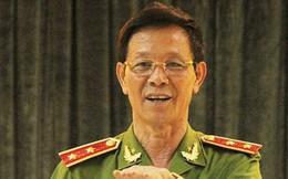 Đường dây đánh bạc nghìn tỷ: Cựu Trung tướng Phan Văn Vĩnh nhận sai