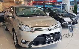 Top 10 ôtô hút khách nhất tháng 3 ở thị trường Việt Nam