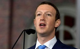 CEO Mark Zuckerberg và 3 lần xin lỗi về bảo mật dữ liệu người dùng Facebook