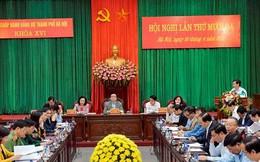 Hà Nội kỷ luật 129 Đảng viên vi phạm