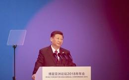 """Chủ tịch Trung Quốc Tập Cận Bình công bố kế hoạch mở cửa nền kinh tế, cảnh báo sự trở lại của """"tư tưởng chiến tranh lạnh"""""""
