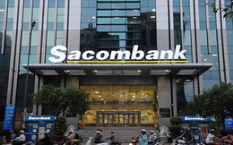 Sacombank đặt mục tiêu LNTT  gần 1.840 tỷ đồng, duy trì tỷ lệ chia thưởng 20% vượt kế hoạch cho nhân viên