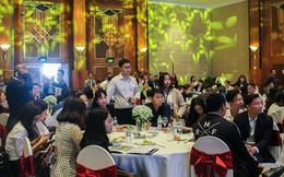 Gần 300 khách hàng tham dự Lễ giới thiệu dự án Khai Sơn Town