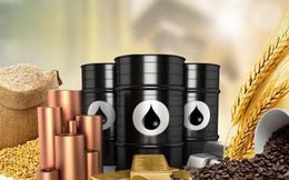 Hàng hóa ngày 11/4: Giá đồng loạt tăng cao, mạnh nhất là dầu, nhôm và đậu tương
