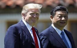 Ông Trump cảm ơn ông Tập Cận Bình về lời hứa giảm thuế