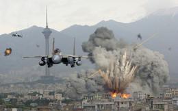 NÓNG: Nga đề nghị Iran cho phép dùng sân bay Hamedan - Sẵn sàng cho tình huống xấu nhất?