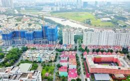 HoREA đề xuất tách hầm gửi xe khỏi chung cư để phòng cháy giống như Singapore, chuyên gia nói phi thực tế