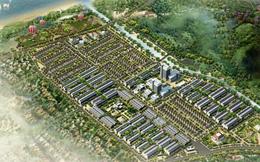 Trung tâm Hạ Long có thêm khu đô thị mới rộng 23ha của Lideco