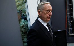 Bộ trưởng Quốc phòng Mỹ nêu lý do chưa tấn công Syria